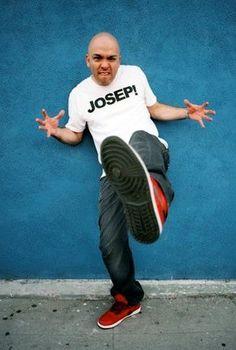 commedian Joe Koy