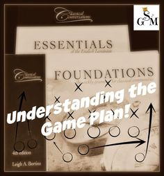 Do you understand how Foundations is a preparation for Essentials?  Do you want a game plan, so your child has an easy time when they get there?  Then check this out!