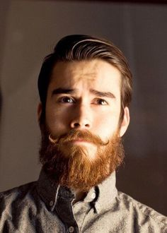 #TrueBeardsman #BeardLife