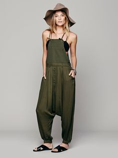 ONE by One Teaspoon Diego Jumpsuit at Free People Clothing Boutique