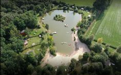 Kamperen - campingottermeer Otter, Camping, Golf Courses, Travel, Outdoor, Vacations, Campsite, Voyage, Outdoors