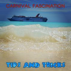 I went on a 5 day Carnival Fascination Cruise to Half Moon Cay and Nassau, Bahamas! Here are some tips and tricks to survive this cruise... cruise 101