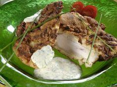 Csirkemell receptek Okra, Curry, Beef, Food, Meat, Curries, Gumbo, Essen, Meals