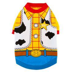 Disney© PetHalloween™ Woody Tee - Sale - Dog - PetSmart