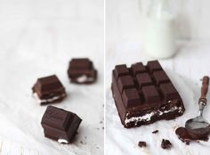 Sweet Seduction - caramel marshmallow brownie chocolate bar