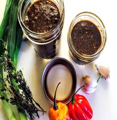 Learn to cook authentic and Fusion Caribbean recipes like ah Pro! Tried and True from my kitchen to yours. Jamaican Jerk Sauce, Jamaican Dishes, Jamaican Recipes, Spicy Recipes, Appetizer Recipes, Jamaican Cuisine, Appetizers, Carribean Food, Caribbean Recipes