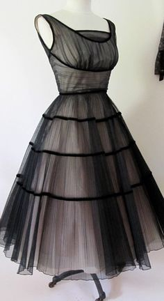 Now all I need is a hockey gala.... :)  Dress by Her Morning Elegance