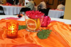 Please be sure to see these fabulous tangerine orange wedding ideas. And use code Pin60 for 10% off wedding items at www.CreativeWeddingStyle.com