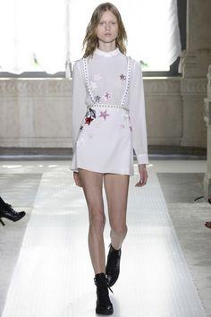 Giamba ready-to-wear spring/summer '16 - Vogue Australia