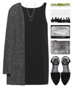 """//slip on dress//"" by lion-smile ❤ liked on Polyvore featuring Samsøe & Samsøe, Liebeskind, Zara, Bambeco, House of Harlow 1960, women's clothing, women's fashion, women, female and woman"