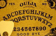 This Halloween, the new Ouija movie is being released. Read what the bible has to say about demons, devils and darkness if you are thinking about seeing this movie. #OuijaMovie http://www.nowtheendbegins.com/blog/?p=27779