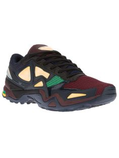 Love the ADIDAS BY RAF SIMONS 'Terrex' running sneaker on Wantering   $264   sale price   Boxing Week for Him   mens sneakers   mens shoes   mens runners   menswear   mens style   mens fashion   wantering http://www.wantering.com/mens-clothing-item/terrex-running-sneaker/adclc/