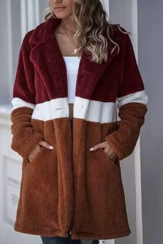 Regular Sleeve Length Wide-waisted - #coatsforwomen #coatsforwomenwinter #coatsforwomencasual #coatsforwomenclassy #coatsforwomenclassyelegant #coatsjackets #coatsjacketswomen #coatsforwomen2020 #coatsforwomen2020fashiontrends #streettide Cardigans For Women, Coats For Women, Sleeve Styles, Classy, Elegant, Casual, Sleeves, Sweaters, Fashion Trends