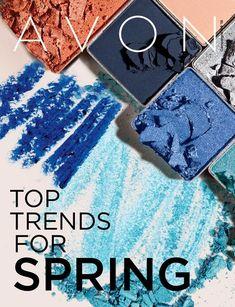 Avon Trends flyer Campaign 9 2018 #trends #avon