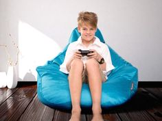 The Freaky Cousin bean bag chair is the most popular beanbag for kids and even adults love them too! You will love the unique shape, superior comfort and unmatched durability.