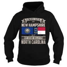 NEW HAMPSHIRE_NORTH CAROLINA