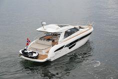 Nyhet! BAVARIA SPORT 450 Nå messetilbud! - Sport Boats, Bavaria, Yachts, Sports, Hs Sports, Sport, Ship