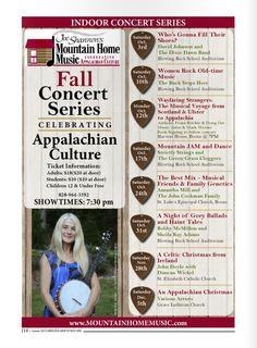 """Carolina Mountain Life is a regional print magazine reflecting the heart and soul of North Carolina's High Country."" • www.cmlmagazine.com/contactus.html • Carolina Mountain Life"