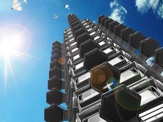 It's Time for Fancy Apartments to Offer Balconies for Drone Landings | Credit…