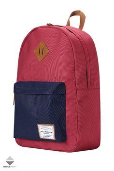 Plecak Miller Division Varsity Backpack 17L