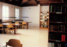Biblioteca Escuela de Traductores 1997