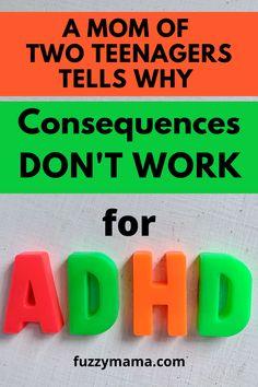 Adhd Odd, Adhd And Autism, Mindful Parenting, Kids And Parenting, Parenting Tips, Adhd Help, Adhd Diet, Adhd Brain, Adhd Strategies