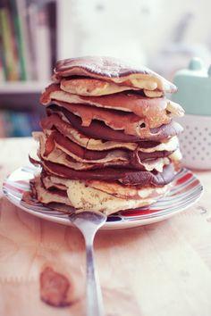 pan pan pancake | Po
