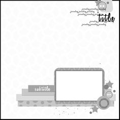 Happy – Scrapbooking Seite mit My Minds Eye