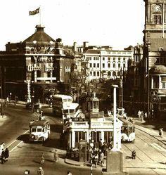 Talbot square