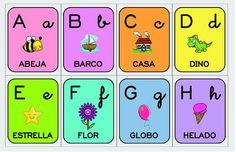 Método alfabetico - Lecto - escritura