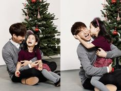 Haru and Tablo are just. *cleasrs throat dramatically* Epik.
