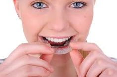 now you can smile more during treatment as well as after.