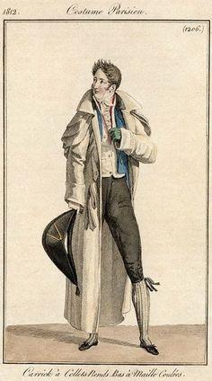 Men's outerwear (inc