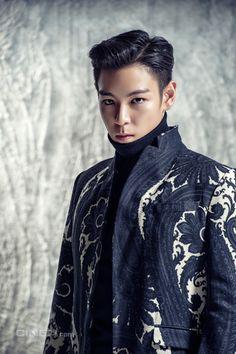 top big bang 2013 | PHOTO] Ảnh TOP trên Cine21 | BIG BANG WORLD