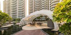Cape Royale- Singapore- Architects 61 + TROP
