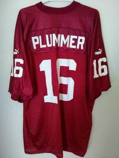 56be6c06fd6 VTG Jake Plummer Phoenix Cardinals Arizona jersey XL Puma #arizonacardinals  #jakeplummer #Plummer #