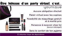 JE VOUS INVITE A LIRE MON NOUVEL ARTICLE SUR http://cosmetiquesetcompagnie.over-blog.com/2016/05/reunion-virtuelle.html