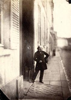 Exposition Collective, Modernisme ou modernité - Les photographes du cercle de Gustave Le Gray (1860-1860), Photographie - La Maison Européenne de la Photographie, Paris, France