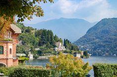 #Cernobbio #como #lake #italy #włochy #podroze #travel #travelblog
