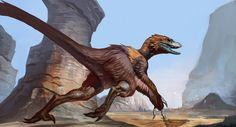With Jurassic World coming out next week, I thought I'd teach you all about feathered dinosaurs and why they're awesome Dinosaur Art, The Good Dinosaur, Dinosaur Crafts, Feathered Dinosaurs, Extinct Animals, Prehistoric Creatures, Illustration, Jurassic World, Jurassic Park