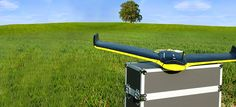 senseFly: Professional Mapping Drones, Flight Planning & Control, Maps and 3D Models