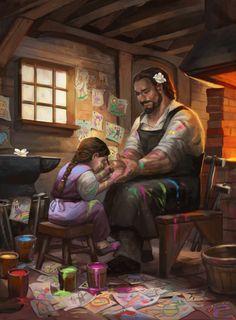 blacksmith | Tumblr