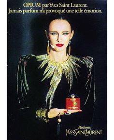 In 1971, Yves Saint Laurent posed naked for Jeanloup Sieff for the release of his first perfume, Pour Homme. Forty-six years later his successor, Anthony Vaccarello, the label's creative director since April 2016, featured in the Spring/Summer 2017 campaign wrapped in the arms of two female models. Since its  very first days, the house of Saint Laurent has created the most scandalous campaigns, provocative but beautiful. Delve into the archives with 10 ironic, irreverent and cheeky ...
