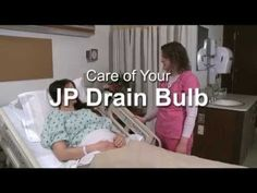 BEAUTY THROUGH THE BEAST: How to empty drains after breast cancer surgery - YouTube