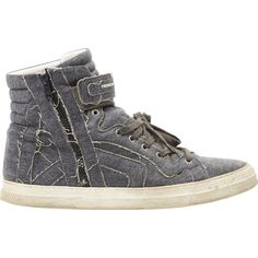 Pre-owned - Cloth high trainers Pierre Hardy N08YfQT7