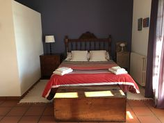 Habitacion suite Buhardilla