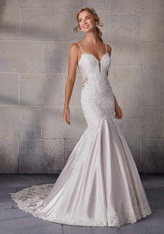 Sinead Wedding Dress