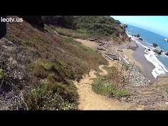 San Francisco is rich in spectacles - take a virtual tour right now! (picture: 2090 Lands End Trail) Lands End Trail, Virtual Tour, San Francisco, Country Roads, Tours, Water, Pictures, Outdoor, Water Water