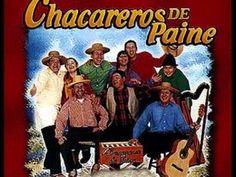 Los Chacareros de Paine - El Hueso - YouTube