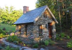 Old small stone house stone cottages house plans new stone cottage house plans or stone old . Small Cottage Designs, Small Cottage House Plans, Small Cottage Homes, Tiny House Plans, Stone Cottage Homes, Cottage Ideas, Stone Cottages, Small Cottages, Cabins And Cottages